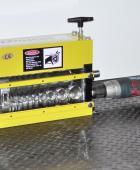 drill powered wire stripping machine