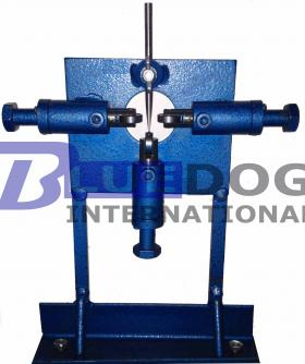 Copper Wire Stripper Bluedog BWS-25