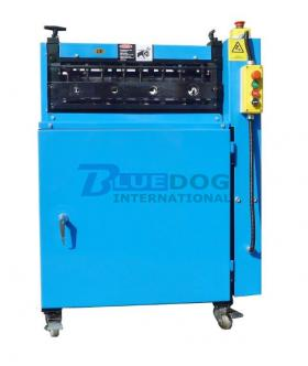 BX wire stripping machine